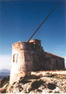 Torretta di Capo Figari