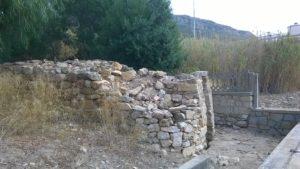 Pozzo Nuragico Milis
