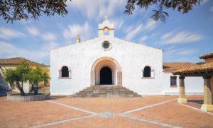 Chiesa di Marana