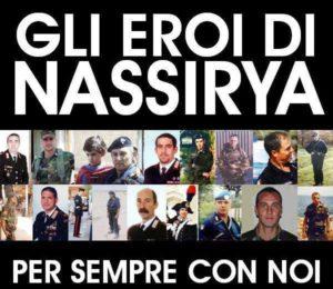 Caduti di Nassirya Carabinieri