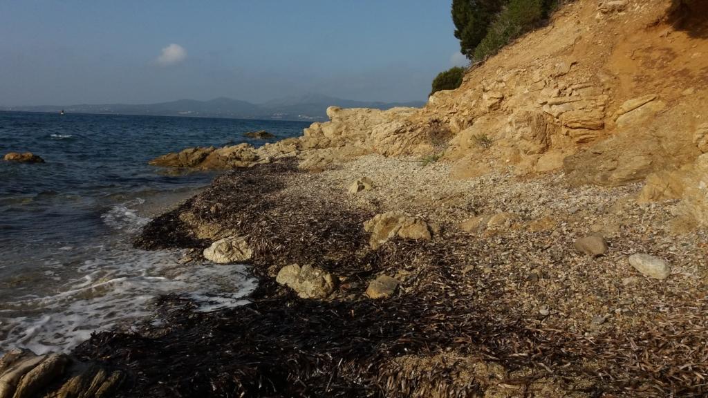 Quarta spiaggia di Cala Moresca