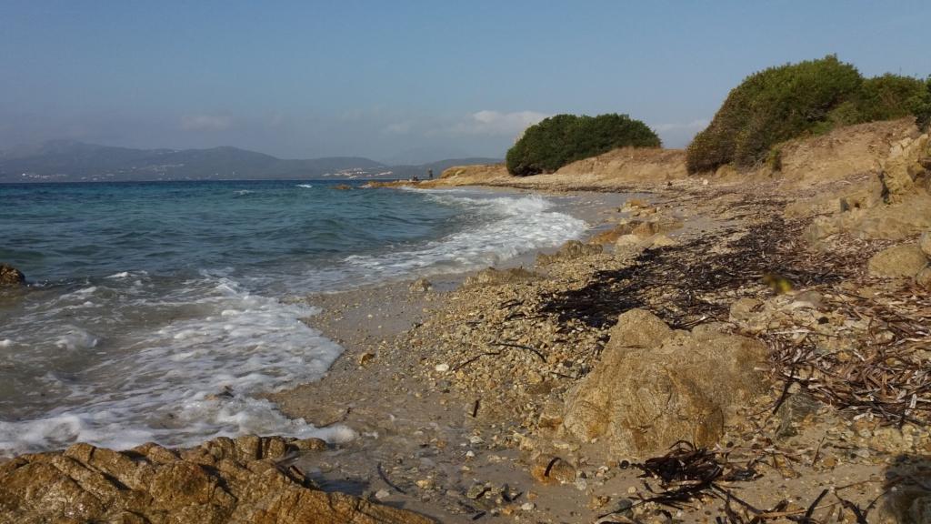 Spiaggia dei Baracconi