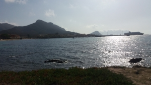Seconda Spiaggia