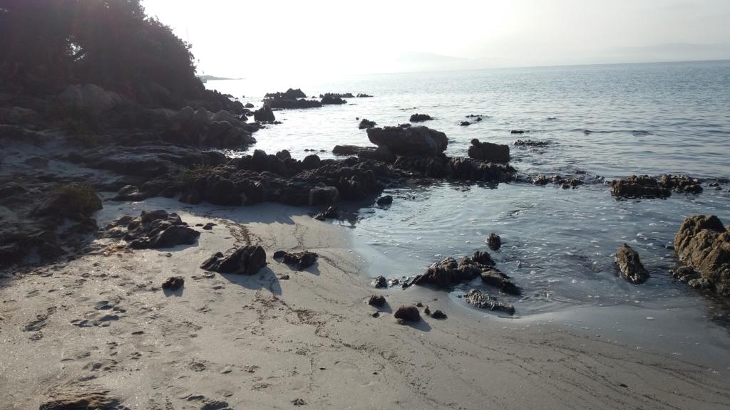 Spiaggia Cala Banana