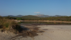 Spiaggia Nodu Pianu