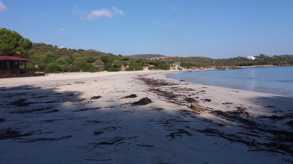 Spiaggia Sos Aranzos