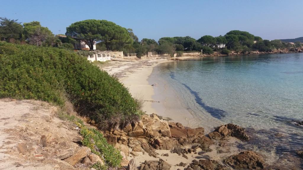 Quarta Spiaggia