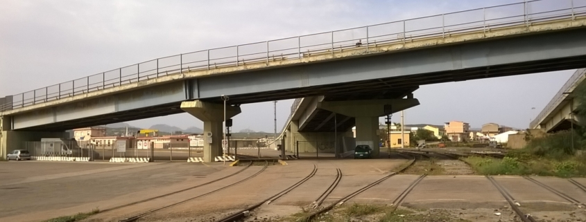 Ponte di Golfo Aranci