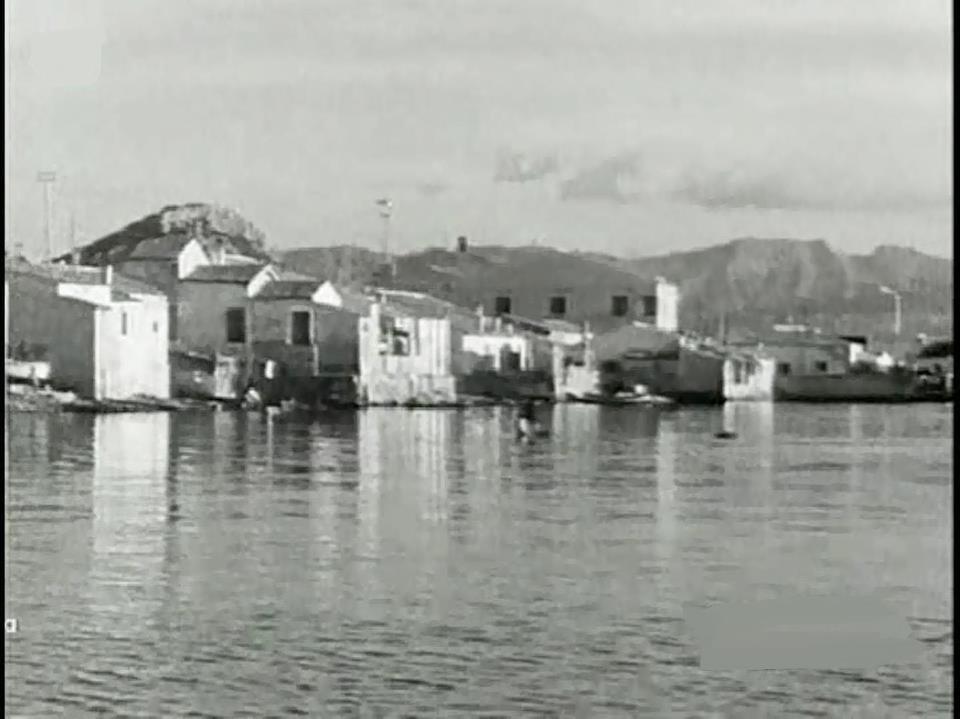 Golfo Aranci Lazzaretto