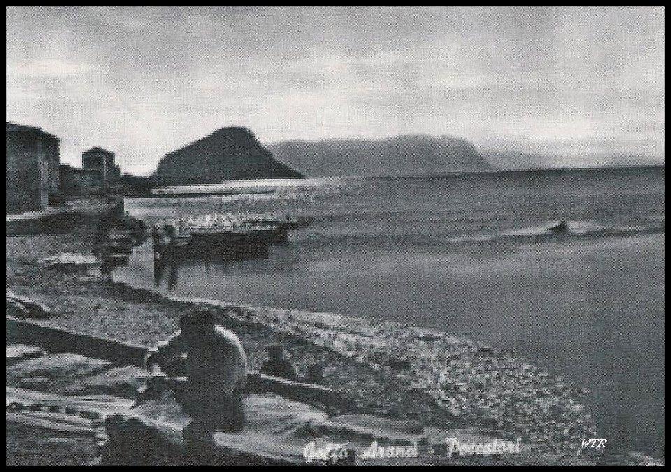 Golfo Aranci Pescatori