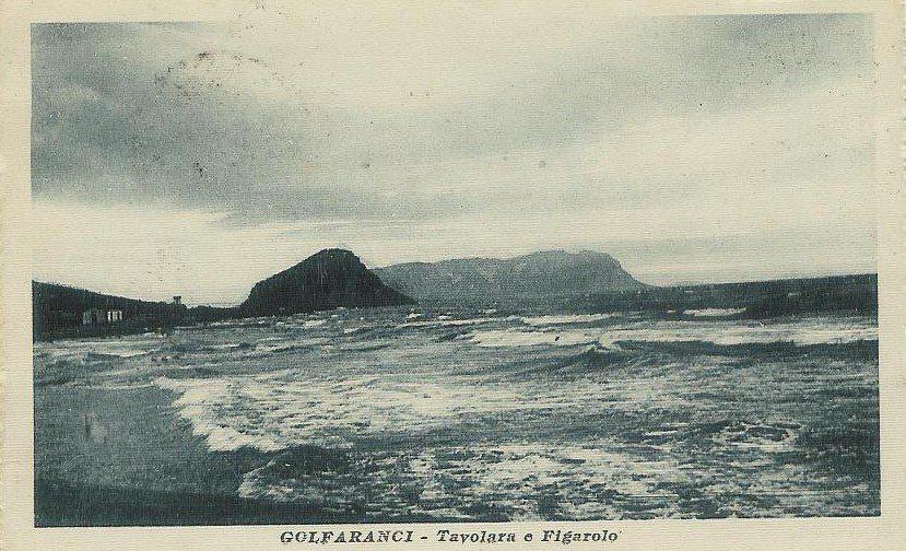Golfo Aranci Tavolara e Figarolo