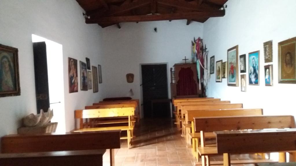 Chiesa della Madonna del Monte