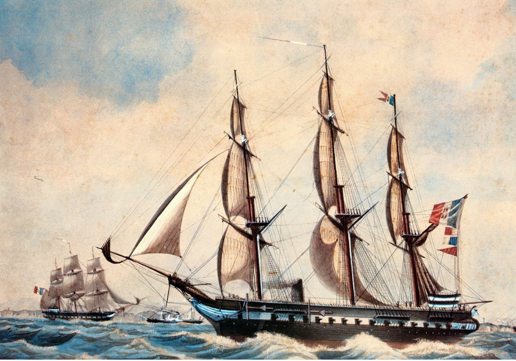Fregata Vittorio Emanuele