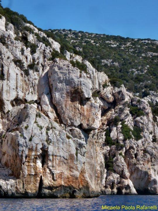 Geologia del territorio di Golfo Aranci
