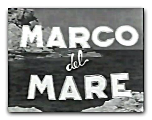 Marco del Mare