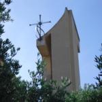 Campanile Chiesa S. Giuseppe Golfo Aranci